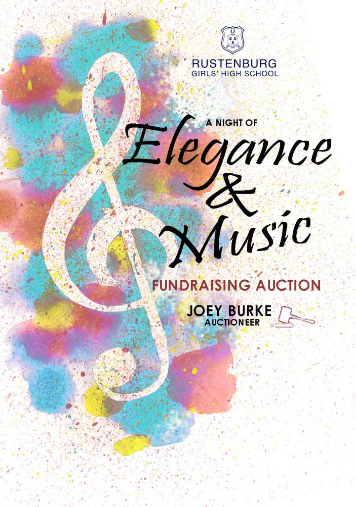 Music Fundraising Auction – An Evening of Elegance and Music