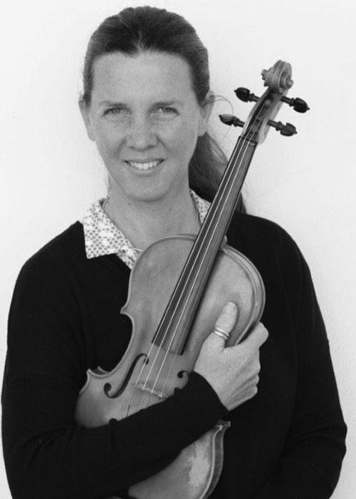 Maria Raynham